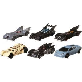 Hot Wheels tématické auto - Batman