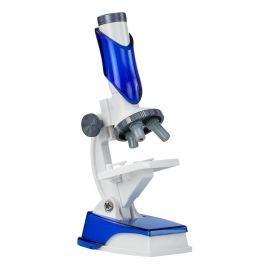Mikroskop s LED světlem - 150x, 300x, 600x