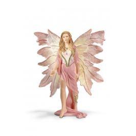 Elfí víla Feys stojící