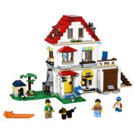 LEGO® Creator LEGO® Creator 31069 Rodinná vila
