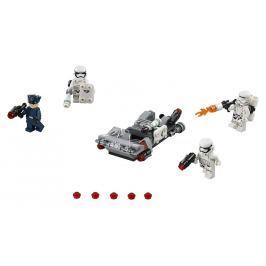LEGO® Star Wars™ LEGO® Star Wars™ 75166 Transportní spídr Prvního řádu