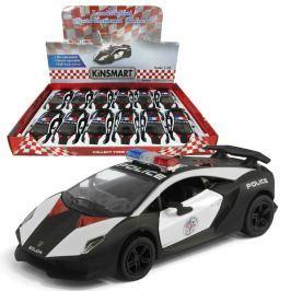 Autíčko Lamborghini Sesto Elemento (Police)