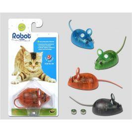 Robotická myš