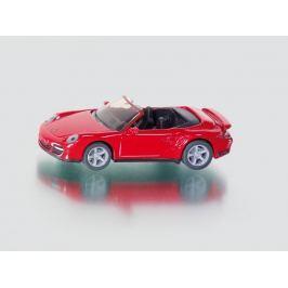 Autíčko Porsche 911