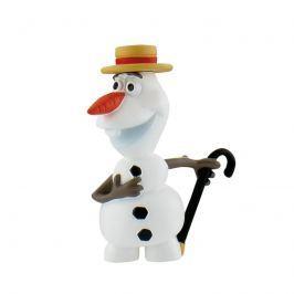 Olaf s kloboukem