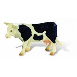 Kráva Fanny černo-bílá