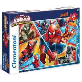 Puzzle Maxi Spiderman 24 dílků