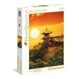 Puzzle 1000 dílků Kyoto - Japan