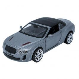 1:43 Bentley Continental Supersports ISR