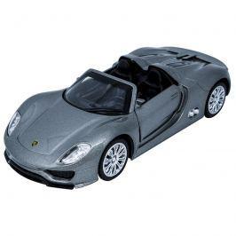 1:41 Porsche 918 Spyder