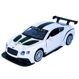 1:43 Bentley Continental GT3