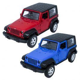 1:42 Jeep Wrangler