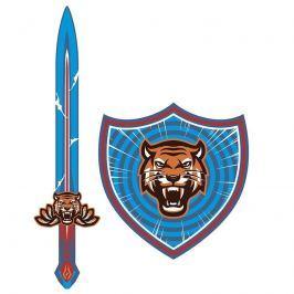 Meč a štít Tygr
