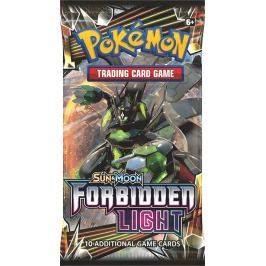 POK: SM6 Forbidden Light Booster