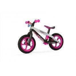 Balanční kolo BMXIE - RS růžové Na ven a sport