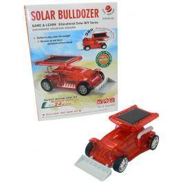 Solární buldozer