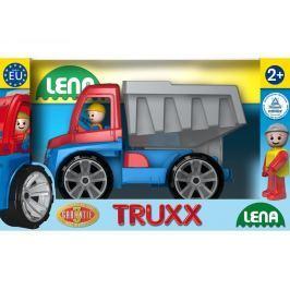 Lena Auta Truxx sklápěč v krabici