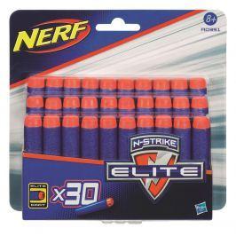 Hasbro NERF Elite náhradní šipky 30ks Pro kluky
