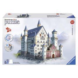 Ravensburger Puzzle 216 dílků Zámek Neuschwanstein
