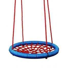 Woody Houpací kruh - červeno-modrý