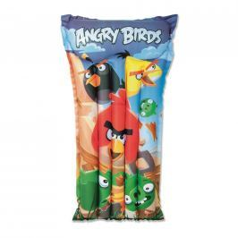 Alltoys Matrace nafukovací Angry Birds