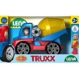 Lena Auta Truxx míchačka v krabici