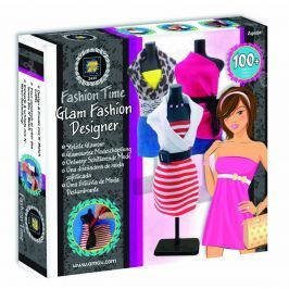 EPline Fashion Time, návrhářka
