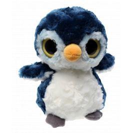 Alltoys Yoo Hoo plyšový tučňák 18 cm