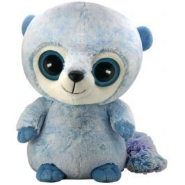 Alltoys Yoo Hoo baby modrý 40cm