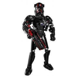 LEGO® Star Wars™ LEGO® Star Wars™ Elitní pilot stíhačky TIE 75526