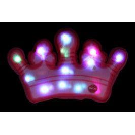 EPline Svítící polštář koruna