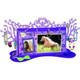 Ravensburger Puzzle 3D Šperkovnice Kůň