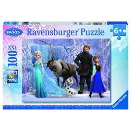 Ravensburger Puzzle Disney Ledové království - V říši Sněhové královny 10