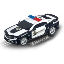 Auto Carrera GO - Chevrolet Camaro Sheriff