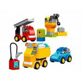 LEGO® DUPLO® LEGO® DUPLO® 10816 Moje první autíčka a náklaďáky