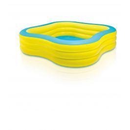 Intex Bazén nafukovací čtverec