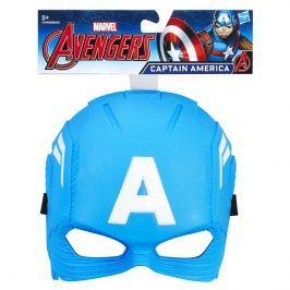 Hasbro Avengers Hrdinská maska Pro kluky