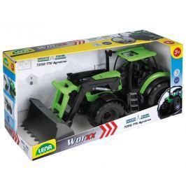 Lena Traktor Deutz Fahr Agrotron 7250