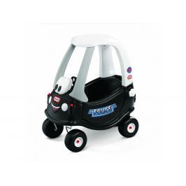 MGA Little Tikes Cozy Coupe - policejní