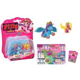 EPline Filly Stars Family Set (1+1)