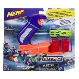 Hasbro Nerf Nitro Throttleshot Blizt
