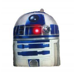 EPline Dekorativní polštář Star Wars R2D2