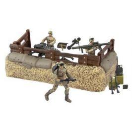 EPline Peacekeepers základna 3 figurky