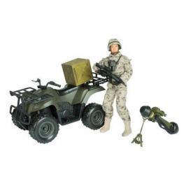 EPline Peacekeepers 30,5 cm čtyřkolka