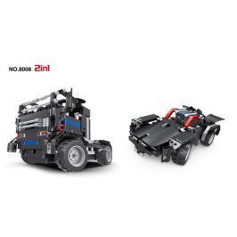 EPline Mechanical Master R/C auto 2 in 1, Kamion/Terenní bugina