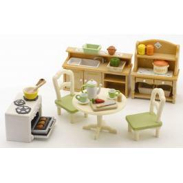Vybavení - jídelna