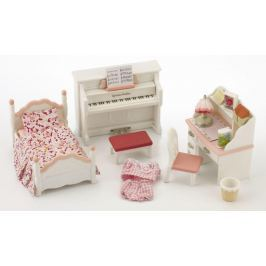Vybavení - holčičí pokojíček