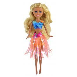 Panenka z Oceanie Sparkle Girlz v kornoutu