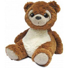 Medvídek plyšový hnědý 28 cm Plyšové