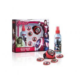 EPline Body spray Avengers 100ml raketomet + disky